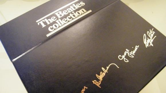 """The Beatles - """"Tutto Quanto"""""""