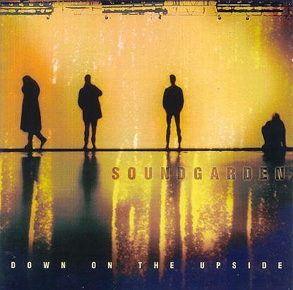 Down on the Upside (Soundgarden, 1996)